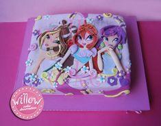 Torta Winx 78