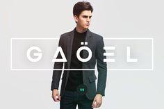 Gaoel Sans by Hindia Studio on @creativemarket