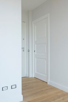 57 fantastiche immagini su porte bianche   Bathroom ideas, Bathroom ...