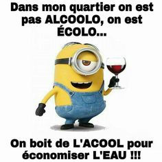 Lol Minions, Tag Image, Wine Jokes, Foreign Languages, Revenge, I Laughed, Haha, Funny Quotes, Funny Pictures
