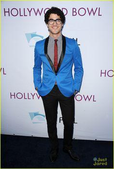 Darren Criss: Hollywood Bowl Opening Night Performer