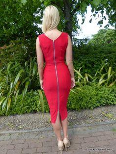 edba5638fb One of the Summer dresses from Diva Catwalk (called Innocent !) http