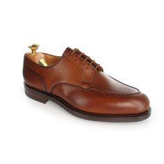 #zapatos #LaPuente #modahombe #men #style #Onslow #Goma #Marrón #CROCKETT & JONES
