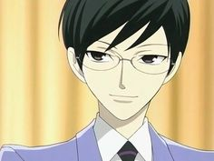 Which Ouran High School Host Club Host Are You I got Kyoya Ootori