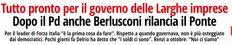 ............ il diario di Gigi: Il ponte sullo stretto di Messina e´ una provocazi...