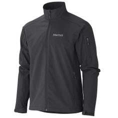 Marmot Approach Jacket Mens - Black $119 Paddy Palin