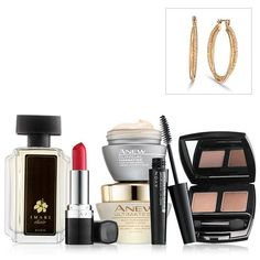 Avon 130th Anniversary Special Collection. 7 full-size products for only $24.99! That's a $130 value!
