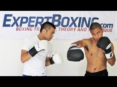 10 Counters for the Right Hand | Johnny Nguyen | ExpertBoxing.com #boxing