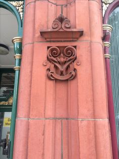 birmingham  architecture detail