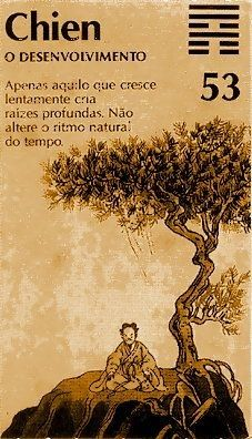 Hexagrammes 49-56 - www.paolacartotarotastro.fr Yi King, Tao Te Ching, Oracle Tarot, Sun Tzu, Thai Art, Light Of Life, China Art, Spiritual Life, Tai Chi