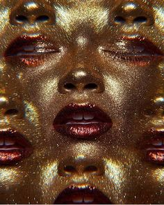 SS17 Inspiration: Métalique  Seeing gold created by #MUA @tetiana_kazak  by @akin_andwele . . . . . . . . #potd #photooftheday #photography #photoshoot #model #atl #atlanta #fotd #motd #lotd #ootd #style #springfashion #ss17 #fashion #fashionblogger #mua #makeup #designer #stylist #editorial #gold #metallic #silver #shoes #accessories #estelamag  via ESTELA MAGAZINE OFFICIAL INSTAGRAM - Celebrity  Fashion  Haute Couture  Advertising  Culture  Beauty  Editorial Photography  Magazine Covers…