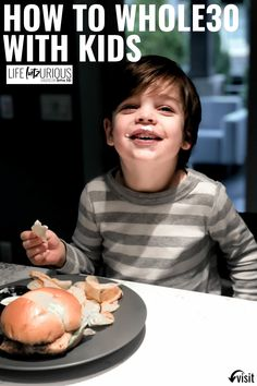 Click to learn to do whole30 with kids on Life Lutzurious! Learn how to cook the best whole 30 recipes kids families. You will find whole 30 recipes breakfast kids here. What's great is you can make a bunch of whole 30 recipes for kids and yourself. Believe it or not, whole 30 recipes kids love do exisit. The best part is the meals you make can totally be whole 30 recipes easy kids. Learn to be a this diet with ease. Best diet plans to lose weight for women. #whole30 #kids #diet #newyear Breakfast Kids, Breakfast Recipes, Easy Weeknight Dinners, Easy Meals, Dairy Free Recipes Easy, Meals Kids Love, Best Diet Plan, Kids Diet, Paleo Dinner