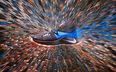 Nike PG2 Home Craze on Behance