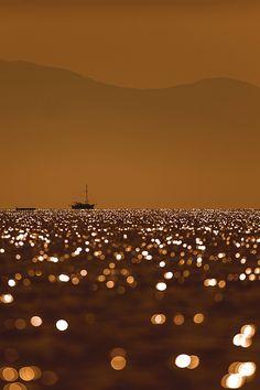 Golds (Bodrum Turkey by Artur Politov)