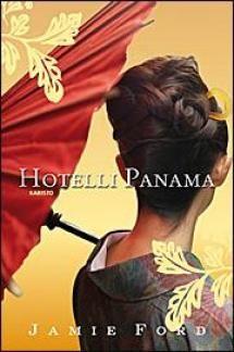 Hotelli Panama | Kirjasampo.fi - kirjallisuuden kotisivu