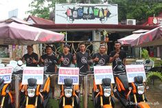 Bohol Motorcycle Rentals Alona Beach Panglao Island Honda Zoomer For Rent Only 600php Per Day Including Helmets