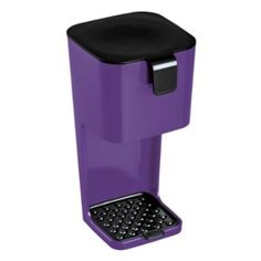 Unplugged Coffee Machine - A coffee maker without a plug. Add your filter and grinds and pour in hot water. $32.99 #coffeemaker