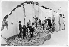 Henri Cartier-Bresson, Seville Spain 1933