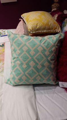 Cushion from Harvey Norman