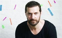 Richard Armitage, interview: 'I think I'm quite a frightening person' - Telegraph