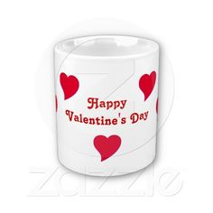 All Love Valentines Mug by elenaind