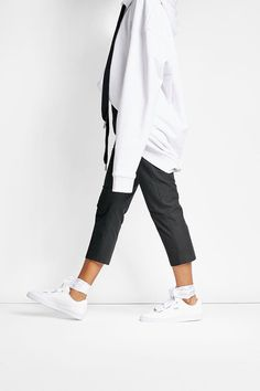 Sneakers Basket Heart aus Lackleder | Puma