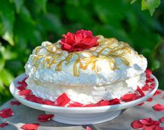 Scandinavian Food, Pavlova, Health And Wellbeing, Yummy Cakes, Food And Drink, Muffins, Cookies, Desserts, Recipes