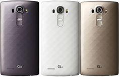 LG G4: News, Specs, Prices & Pics