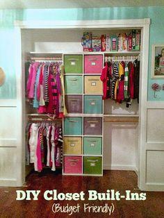 119 Best Closet Organization Ideas Images In 2018 Organizers Storage