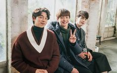 Cast Camaraderie From the Set of Goblin Heightens the Enjoyment of the Drama | A Koala's Playground