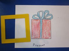 Inspired Montessori and Arts at Dundee Montessori: Holiday Insets