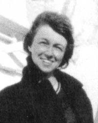 Sarah Robertson (1891 - 1948) Beaver Hall Group