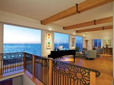 Dream Home La Jolla CA Luxury Real Estate For Sale, contact us to purchase this beautiful ocean view home.