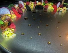 caviche fruit and Caviar.... #instagram #saviche #fruit #caviar #picanha #churrasco #carne #amigos #familia  #premium #Angus #delicia #parrilla #carnes #ancho #brahma #instafood #foodporn #foodgram #likeforlike #like4like #instamood #food #foodie  #tuna #tataki #China #chef #chefworld by 144amit