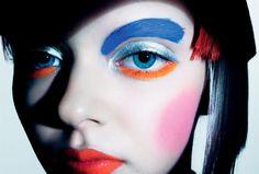 Beauty - NOIR FAÇADE - The place for fashion editorials.