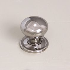 Ceramic Door Knobs - Cream Crackle Glaze | Door Handles | Pinterest ...