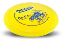 DX Banshee 150 Class by Innova. $6.90. The Banshee is a versatile and dependable overstable driver. It has a high degree of predictability, throw after throw. You can count on a Banshee to perform even into the wind. It is an excellent disc for sidearm, backhand and overhead throws, offering predictable, dependable flights.  Please contact us by email for more specific weight or color requests.