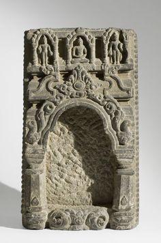 Stone Altar - India