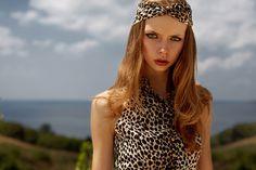 Photographer: Emre Bezikoğlu Model: Margo Makeup: Olga Kosmach Styling :Onur Demir