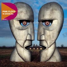 The Division Bell by Pink Floyd