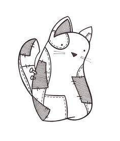 stina jones. daily doodle