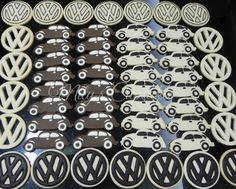 VW Cookies | Flickr - Photo Sharing!