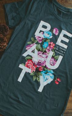 The hand drawn art on this is amazing. Get it this week only at #sevenly and help those struggling with depression