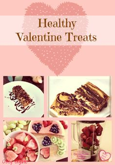 Excellent round up of real food healthy valentine treats. Can't wait to try some of these out for all year long! Healthy Snacks For Kids, Healthy Treats, Healthy Desserts, Healthy Recipes, Valentine Treats, Valentine Day Crafts, Valentines, Class Birthdays, Sweet Life