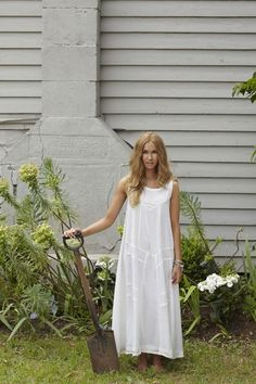 SanCerre spring summer fashion. White maxi dress (available online end July 13). www.sancerre.com.au White Maxi Dresses, White Dress, Spring Summer Fashion, Things To Come, Inspiration, Biblical Inspiration, White Dress Outfit, Motivation