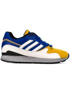 234f9619e05f3e ADIDAS ORIGINALS ADIDAS DRAGON BALL Z ULTRA TECH VEGETA - YELLOW.   adidasoriginals  shoes