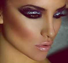 Glitter! There's just something about... What do you think?