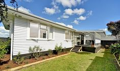 Fully renovated three bedroom home on a fenced, freehold site in central Mangere. * Freehold flat site * Brand new kitchen with stone top * Brand new tiled bathroom * Separate toilet * Mud room with second toilet * Hardwood native timber poised floors * Mains pressure hot water * Fully fenced * Alarmed * FullyRead More