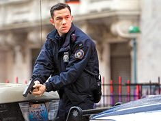'Justice League' Looking at Joseph Gordon-Levitt for Major Role