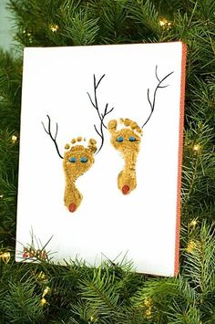 Dump A Day Fun Christmas Crafts - 30 Pics